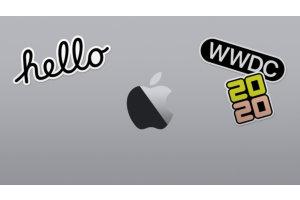 Historiallisia uutisia tulossa – Seuraa Applen WWDC:tä täältä