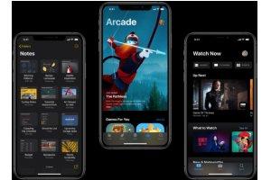 iOS 14 vuoti nettiin – Käyttöjärjestelmän ominaisuuksia paljastunut jo kevään aikana