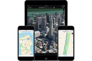 Applen omiakin sovelluksia voi vihdoin arvioida App Storessa