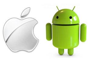Opas: Näin siirrät tietosi iPhonestasi Androidiin
