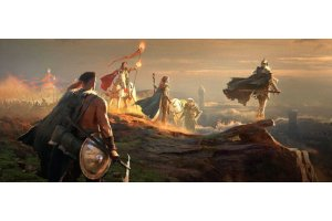 Bethesdan The Elder Scrolls: Legends -keräilykorttipeli julkaistiin Androidille ja iOS:lle