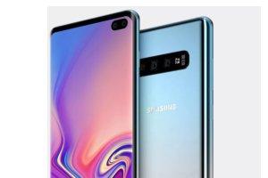 Samsung Galaxy S10+ arvostelu - Samsungin uusi kokemus testissä