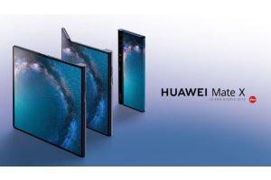 Huawein yli 2000 euron puhelimen julkaisu lykkääntyy – Samsungin ongelmat sai varovaiseksi