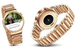 Arvostelu: Huawei Watch - Älykello tyylitietoisille?