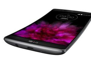 Arvostelu: LG G Flex2 - kuumat kurvit