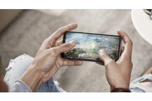 Arvostelu: Samsung Galaxy S9 - Pitkässä testissä