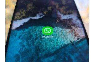 WhatsAppin isoin turvallisuusaukko korjautumassa