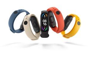 Testissä Xiaomi Mi Smart Band 6: Edullisten aktiivisuusrannekkeiden eliittiä