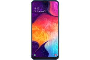 Samsung julkaisi 379 euroa maksavan Galaxy A50-puhelimen