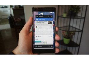 OnePlus 3 ja 3T saivat uuden Android-beetaversion