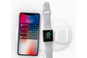 Apple julkaisee vihdoinkin sen – AirPowerin piti tulla jo viime vuonna