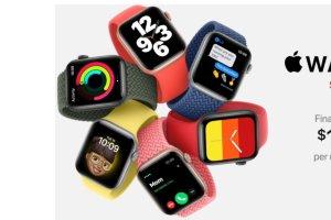 Apple esitteli uuden edullisemman Apple Watch SE:n