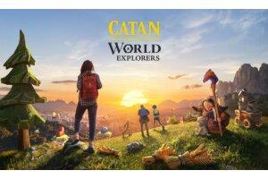 Pokemon Gon kehittäjien uusin peli Catan ei koskaan saapunut Suomeen - lakkautetaan pian