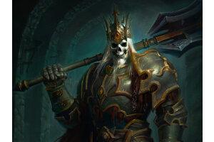 Blizzard lykkää Diablo Immortalin julkaisua