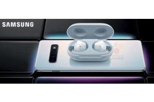 Galaxy Buds -kuulokkeiden uudenlainen lataus sen huippuominaisuus?