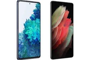 Vertailussa Galaxy S21 vs Galaxy S20: Mikä on muuttunut ja kumpi kannattaa ostaa?