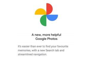 Iso uudistus: Tältä näyttää uusi Google Kuvat -logo ja -käyttöliittymä