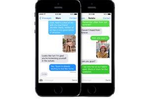 AirMessage tuo iMessage-viestit Androidille – yksi iso mutta
