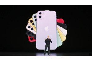 Apple esittelee parhaillaan uudet iPhonet – tässä on iPhone 11