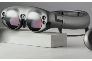 Tästä Apple ei eilen puhunut – AR-lasien kehitys tuli ilmi