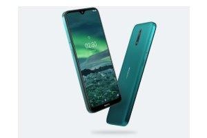 HMD Global esitteli uuden edullisen Nokia 2.3 -puhelimen