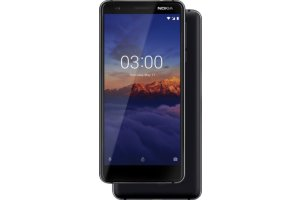 HMD Global juhlii ykköspaikkaa: Nokia 3.1 sai Android-päivityksen