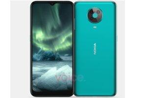 Seuraava keskihintainen Nokia-puhelin paljastui vuodosta