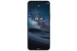 Nokian ensimmäinen 5G-puhelin saapumassa myyntiin, paljastui Amazonista