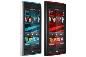 Testissä Nokia X6 Comes with Music