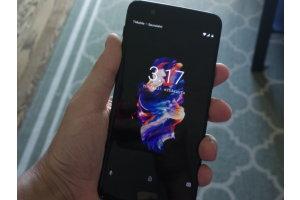 OnePlus julkaisi huippupuhelimelleen merkittävän päivityksen, kameraan odotettu ominaisuus