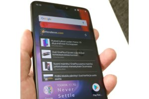 Päivän tarjous: OnePlus 6, 128GB irtoaa nyt 449 eurolla