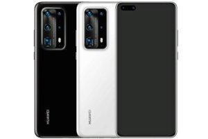 Huawei esitteli uudet P40-huippupuhelimet: Huippukamerat ilman Googlea