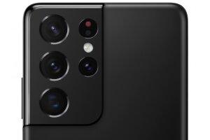Turha syvyyskamera pysyy pois Samsungin huippupuhelimista