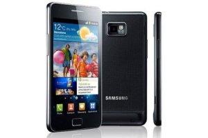 Samsungin Galaxy S II sai ensimmäiset ohjelmistopäivitykset