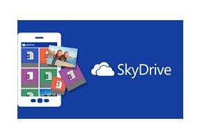 Microsoft julkaisi SkyDriven Androidille