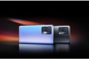 Xiaomi 11T ja Xiaomi 11T Pro julkaistiin - 108MP kamera, hurja 120W laturi, edullisemman mallin suoritin yllättää