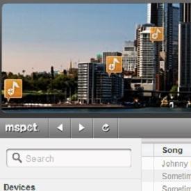 Samsung purchases mSpot cloud locker provider