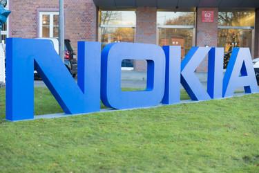 Nokia vaatii iPhoneille ja iPadeille maahantuontikieltoa