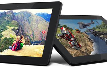 Amazonin uusi Kindle Fire HDX on kevyempi ja halvempi kuin iPad Air