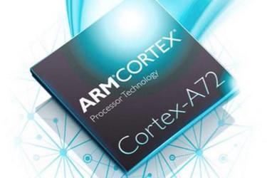 ARM esitteli uuden suoritinytimen huipputason älypuhelimiin: Cortex-A72
