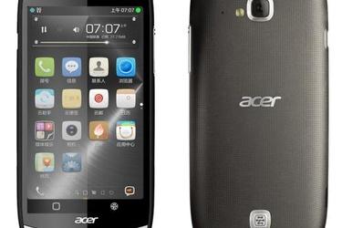 Googlen väitetään estäneen Aceria julkaisemasta puhelinta kiinalaiskäyttöjärjestelmällä