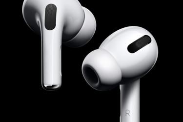 Apple paljasti uudet AirPods Pro -kuulokkeet – Näin paljon ne maksavat Suomessa