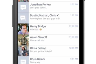 Facebookin Android-sovellus lähettää käyttäjän puhelinnumeron palveluun kysymättä