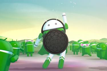 Googlelta uusi Android-julkaisu – Entistä kevyempi Android Oreo Go