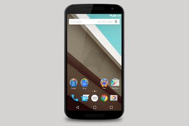 Google esittelee kaikkien aikojen suurimman Nexus-puhelimen tässä kuussa