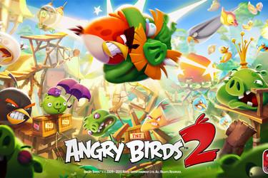 Angry Birds pääsi yllättämään – Myynti teki uuden ennätyksen