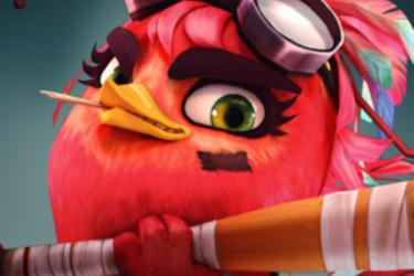 Rovio julkaisi Angry Birds Evolution -pelin ensimmäisille markkinoille