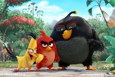 Maailman tuottoisin suomalaiselokuva vaihtui: The Angry Birds Movie