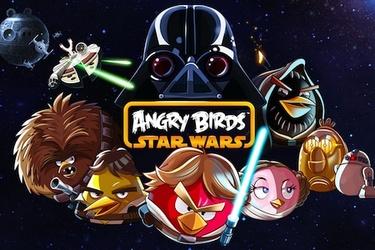 Uudet Angry Birdsit saapuivat vanhempiin Lumia-puhelimiin