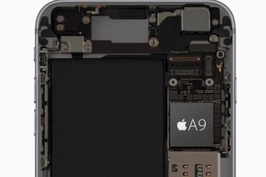 iPhone 6S:n salattu tieto paljastui